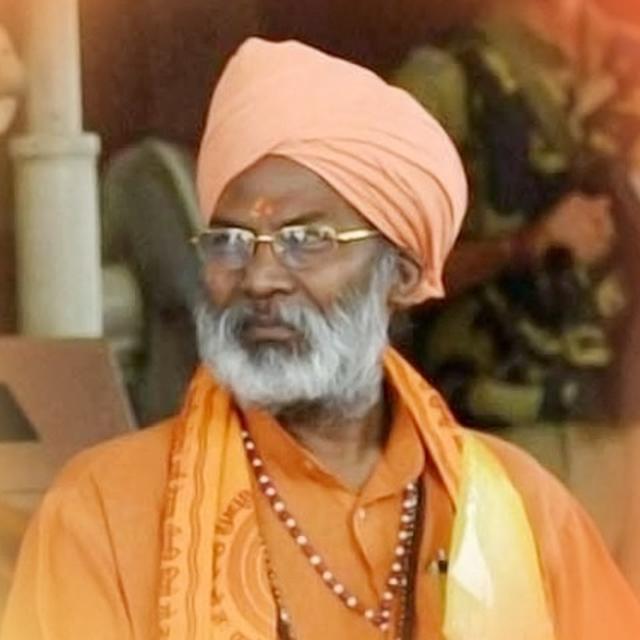 साक्षी महाराज के विवादित बोल, 'अयोध्या, मथुरा, काशी को छोड़ो.. दिल्ली की जामा मस्जिद तोड़ो'