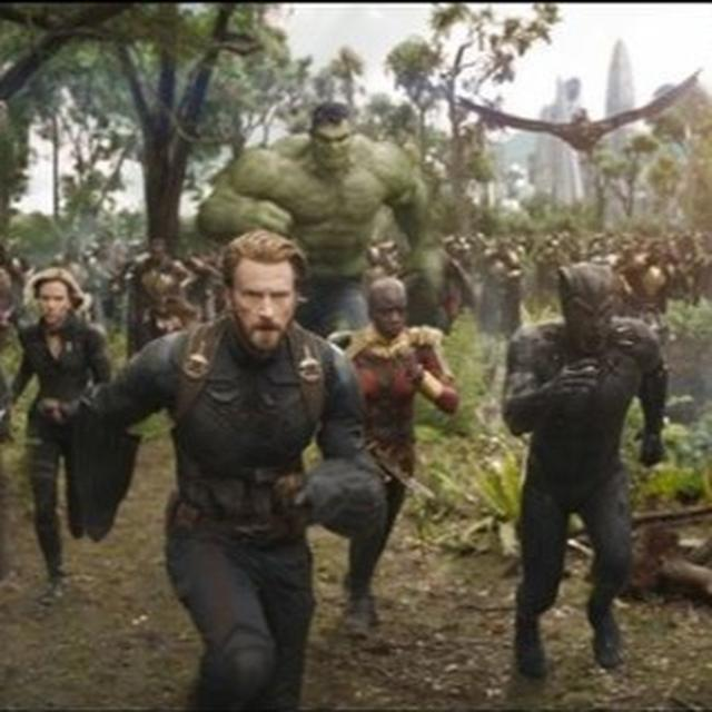 AVENGERS 4: FAN THEORY USES A SCENE FROM 'INFINITY WAR' TO DECODE WHEN THE TRAILER WILL DROP, DETAILS INSIDE