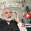 """ATROCIOUS: """"NOBODY EVEN KNOWS YOUR FATHER'S NAME"""", SAYS CONG TO MODI"""