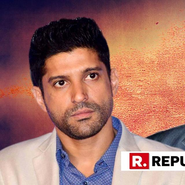 FELT GUILTY FOR NOT KNOWING WHAT HE WAS UP TO: FARHAN ON ALLEGATIONS AGAINST SAJID KHAN