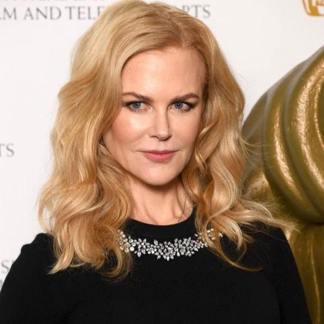 NICOLE KIDMAN HAD THOUGHT ABOUT QUITTING 2002 FILM 'THE HOURS'
