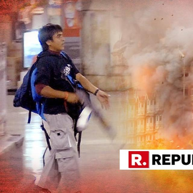 HOW THE SECRET OPERATION TO SHIFT AJMAL KASAB FOR HANGING UNFOLDED
