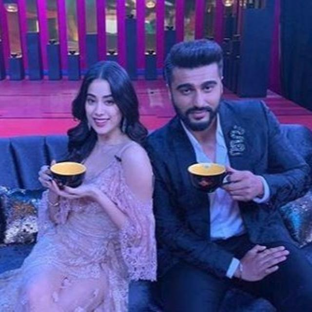 'NOT SINGLE AND OPEN TO MARRIAGE' SAYS ARJUN KAPOOR ON 'KOFFEE WITH KARAN', INSIDE DETAILS HERE