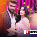 'I WAS LIVING IT ALL OVER AGAIN', ARJUN KAPOOR REACTS TO SRIDEVI'S DEATH ON 'KOFFEE WITH KARAN' SEASON 6