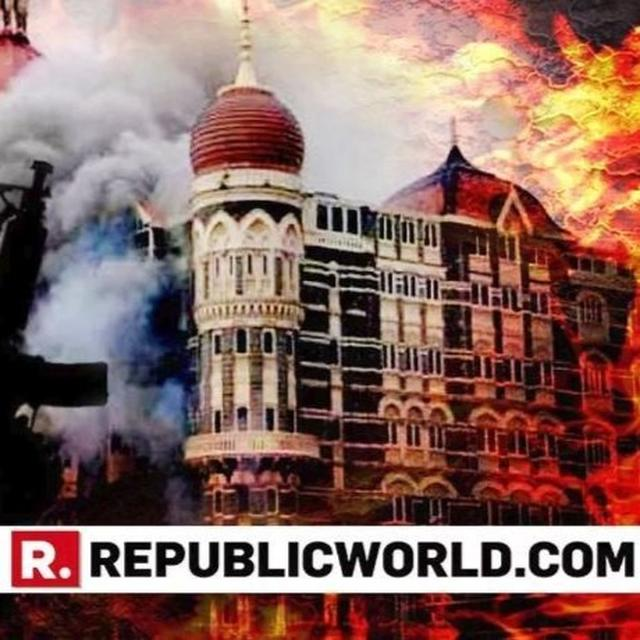 US CALLS FOR SANCTIONS AGAINST TERRORISTS BEHIND 26/11