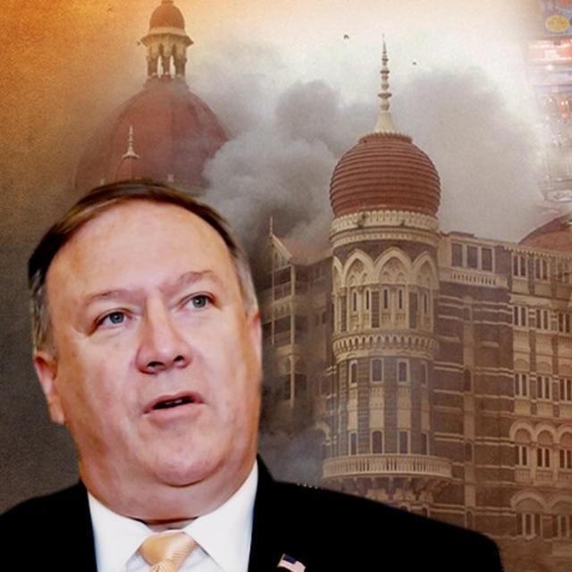मुंबई हमला: अमेरिका ने मास्टरमाइंड की जानकारी देने वालों को 50 लाख डॉलर के इनाम का किया ऐलान
