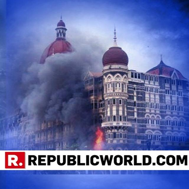 ON TENTH ANNIVERSARY OF 26/11 MUMBAI TERROR ATTACKS, 'URI' FILM TEAM PAYS A FITTING TRIBUTE TO THE MARTYRS