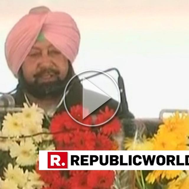 PUNJAB CM TO PAK'S BAJWA: DON'T FORGET I WAS ALSO IN THE ARMY