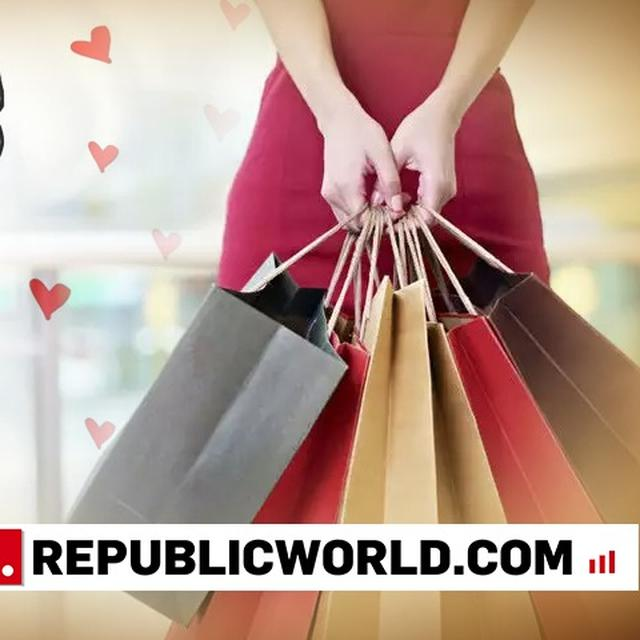 HAVING A ROMANTIC CRUSH CAN INFLUENCE YOUR SHOPPING TREND. HERE'S HOW