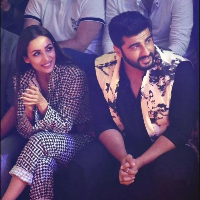 WATCH: MALAIKA ARORA'S STUNNING RESPONSE TO ARJUN KAPOOR'S KOFFEE WITH KARAN EPISODE LEAVES LITTLE DOUBT THAT THE TWO ARE DATING