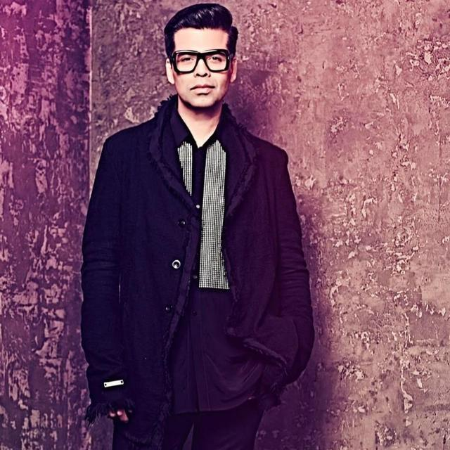 ''WENT TO CHANGE MY VOICE AFTER PEOPLE SAID I SOUND LIKE A GIRL'', SAYS KARAN JOHAR
