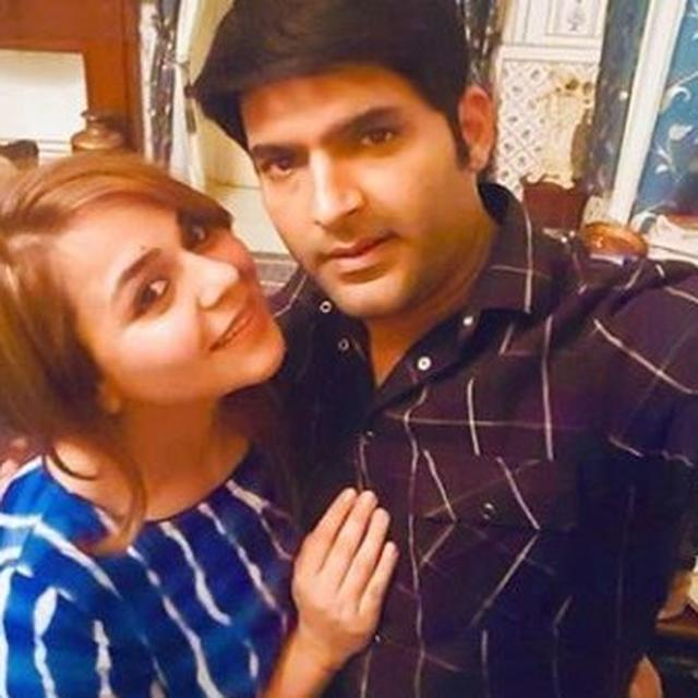 IT'S OFFICIAL! COMEDIAN KAPIL SHARMA TO TIE THE KNOT WITH LONG-TIME GIRLFRIEND GINNI CHATRATH, SHARES WEDDING INVITE
