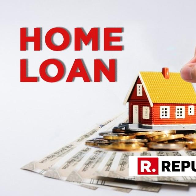 Best Home loan in India - Home Loan Interest Rates Comparison