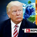 ASSAM GIRL TAKES DOWN DONALD TRUMP FOR GLOBAL WARMING TWEET