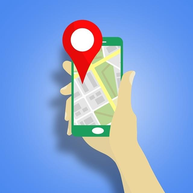 How to share Google Maps live location for bus and train journeys