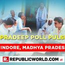 PRADEEPPOLLPULSE: TRACKING ENERGY AND ARRANGEMENTS ON POLLING DAY IN INDORE