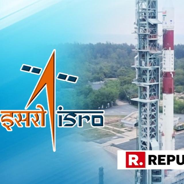 ISRO TO LAUNCH PSLV-C43 HYSIS MISSION: LIVE UPDATES