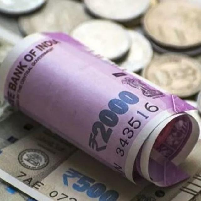 RUPEE CLOSE TO UNBREACHING 70/DOLLAR BARRIER