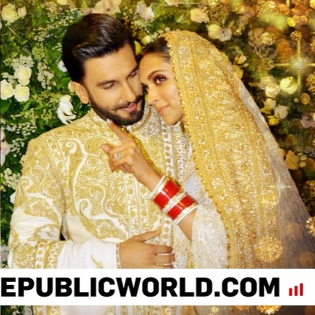 6 MONTHS INTO THE RELATIONSHIP, I KNEW SHE WAS THE ONE: RANVEER SINGH OPENS UP ON MARRIAGE WITH DEEPIKA PADUKONEFOR THE FIRST TIME