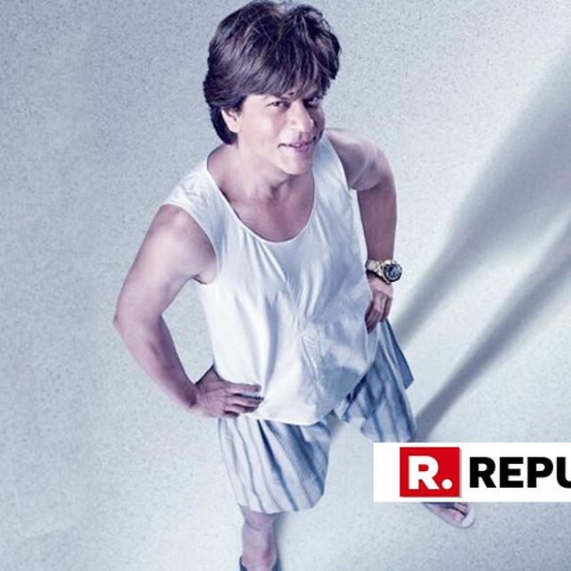 FIRE BROKE OUT ON THE SETS OF 'ZERO'