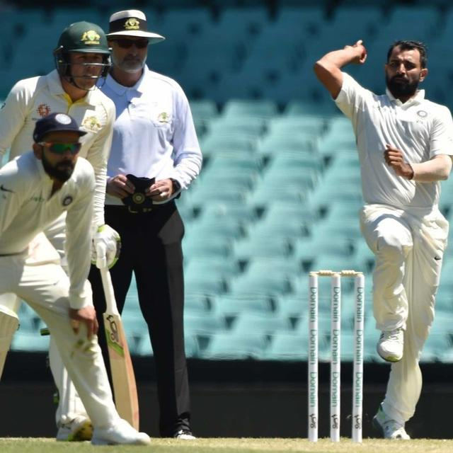 NOW OR NEVER FOR INDIA: DEANO