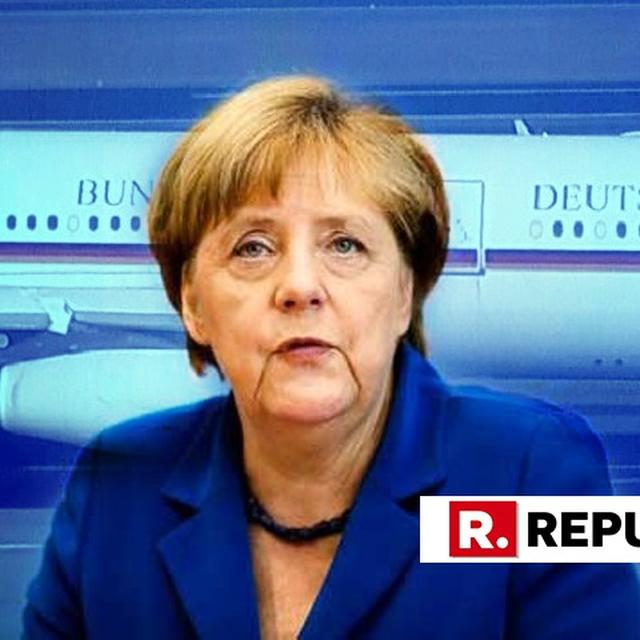 ANGELA MERKEL TO MISS G20 OPENING AFTER EMERGENCY LANDING IN COLOGNE: SPOKESWOMAN