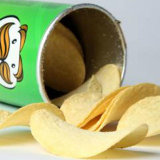 WOMAN SENTENCED TWO MONTHS JAIL FOR 'CRIMINALLY DAMAGING' PACKET OF PRINGLES