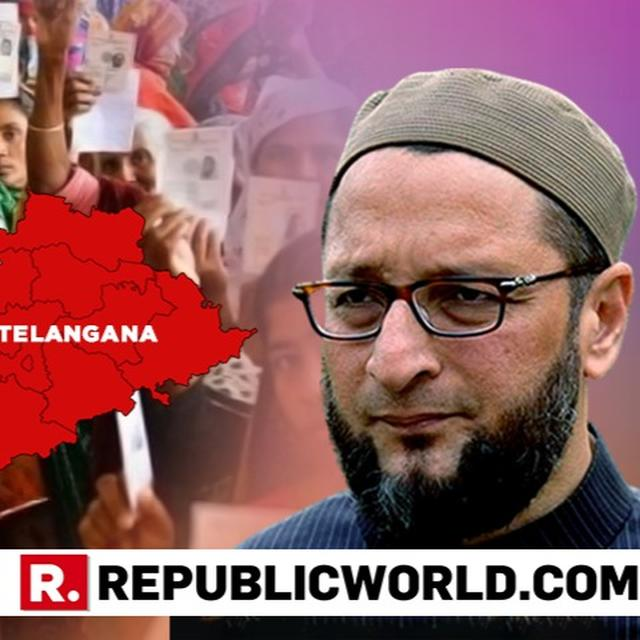 OWAISI RESPONDS TO THE INVESTIGATIONS OF ILLEGAL ROHINGYA REGISTERS AND 'GHOST VOTERS'