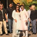 PRIYANKA-NICK WEDDING: FROM CELINE DION SONGS TO ROYAL FEASTS, HERE'S EVERYTHING THAT HAPPENED AT THE SANGEET CEREMONY