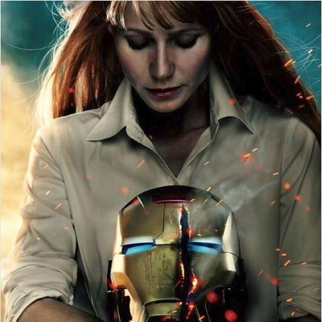 AVENGERS 4: PEPPER POTTS TO JOIN IRON MAN IN BATTLING MAD TITAN THANOS, HERE'S PROOF
