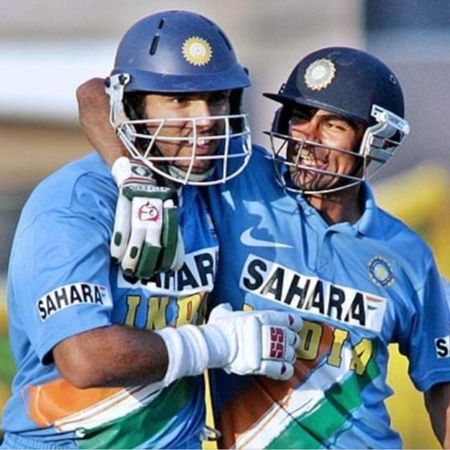 'GREAT ACTOR': MOHAMMAD KAIF TELLS YUVRAJ SINGH AFTER HE CONVEYS BIRTHDAY WISHES WITH AN INCIDENT AFTER NATWEST SERIES WIN