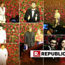 WATCH: GUESTS ARRIVE FOR A STARRY NIGHT AFTER DEEPIKA PADUKONE AND RANVEER SINGH MAKE A STUNNING ENTRY AT THEIR BOLLYWOOD RECEPTION