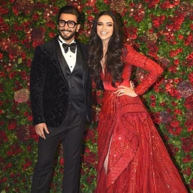 WATCH: RANVEER SINGH SHARES THE SECRET TO A SUCCESSFUL MARRIAGE IN THIS HILARIOUS MANNER AT HIS WEDDING RECEPTION
