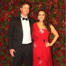 PREITY ZINTA SLAYS IN RED AS SHE GRACES RANVEER-DEEPIKA'S WEDDING RECEPTION WITH HUSBAND GENE GOODENOUGH