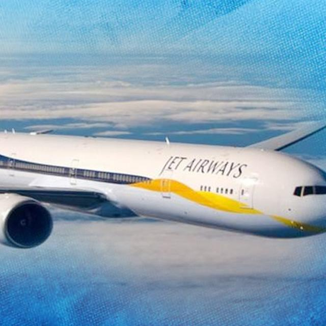 JET AIRWAYS TO OPT OUT OF SEVEN GULF ROUTES