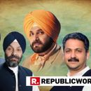 CONDEMNATION FOR NAVJOT SINGH SIDHU FROM THE POLITICAL CIRCLE