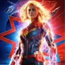 BRIE LARSON SHINES BRIGHT IN THE NEW POSTER OF 'CAPTAIN MARVEL', HERE'S WHEN THE NEW TRAILER IS GOING TO RELEASE