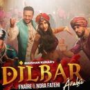 WATCH: NORA FATEHI'S ARABIC VERSION OF 'DILBAR' IS IMPOSSIBLE TO MISS