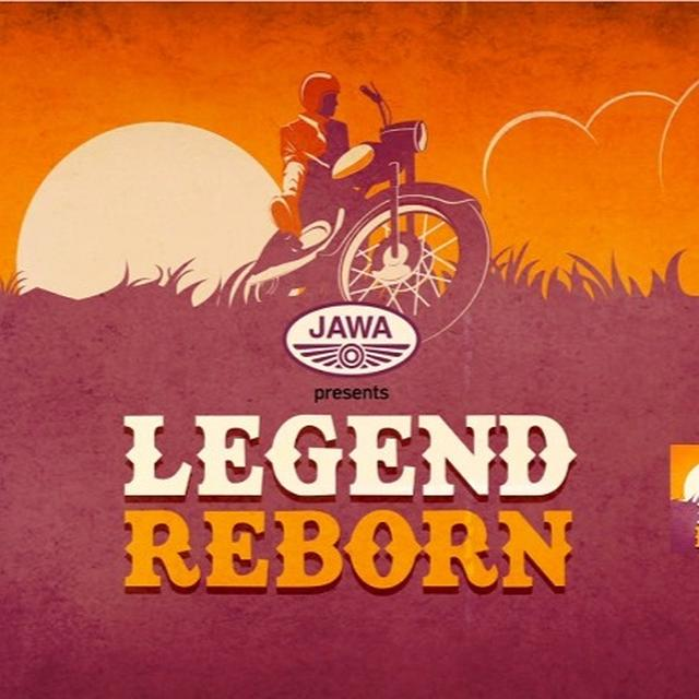 WATCH | The Unveiling Of Jawa Motorcycles Once Again