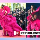 BEYONCE JUST RECREATED ONE OF DEEPIKA'S MOST ICONIC LOOKS! SEE IT TO BELIEVE IT