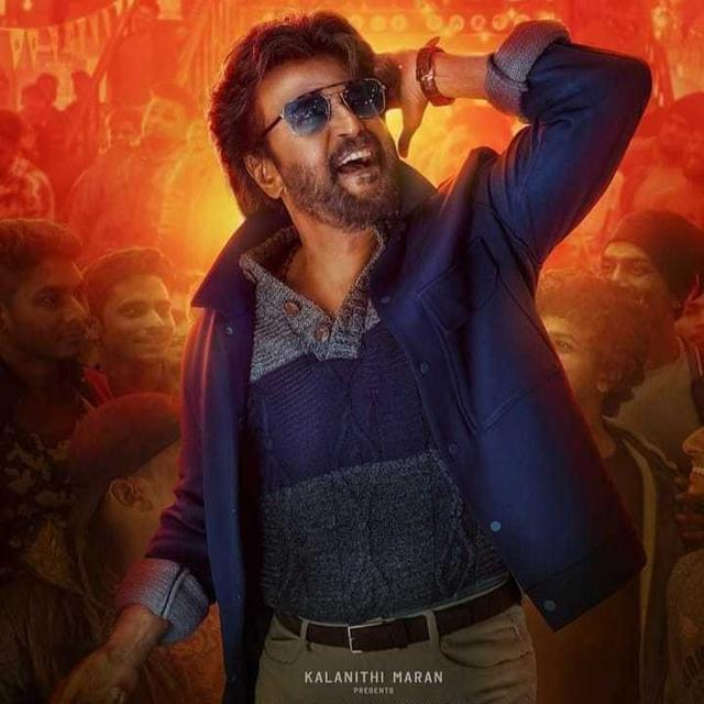 'THALAIVAR GETS AN ELECTRIFYING TRACK AFTER A LONG TIME' SAY NETIZENS AS THEY FAWN OVER RAJINIKANTH'S SONG 'MARANA MASS' FROM 'PETTA'