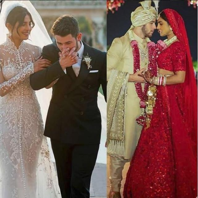 HERE'S WHO SUGGESTED PRIYANKA CHOPRA TO HOLD TWO WEDDING CELEBRATIONS IN INDIA, DETAILS INSIDE