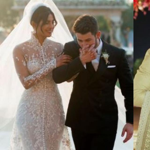 LEFT DAZZLED BY PRIYANKA CHOPRA-NICK JONAS WEDDING MOMENTS? YOU HAVE THESE 2 PERSONS TO THANK