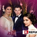 DEEPIKA PADUKONE, ALIA BHATT, KATRINA KAIF AMONG OTHER CELEBRITIES TO EXTEND GREETINGS TO NEWLYWEDS PRIYANKA CHOPRA AND NICK JONAS