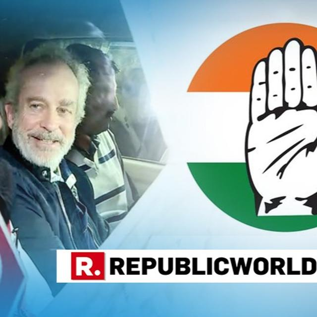 CONTROVERSY: MICHEL'S LAWYER A CONG LEADER, SAYS BJP