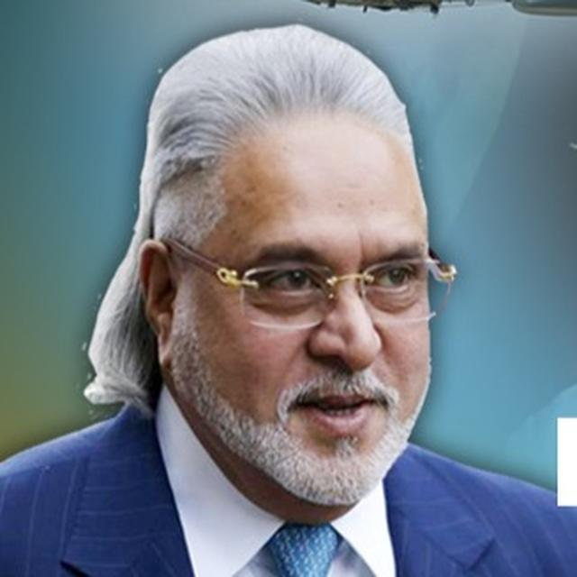 PANICKY VIJAY MALLYA MAKES A SECOND PLEA TO AUTHORITIES 24 HOURS AFTER CHRISTIAN MICHEL'S EXTRADITION: 'PLEASE TAKE THE MONEY'