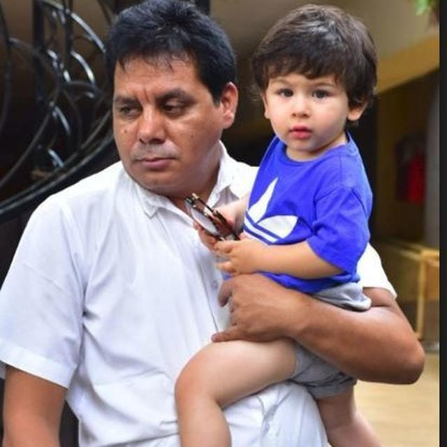 TAIMUR ALI KHAN IS ALL SET FOR HIS SECOND BIRTHDAY BASH, DETAILS INSIDE