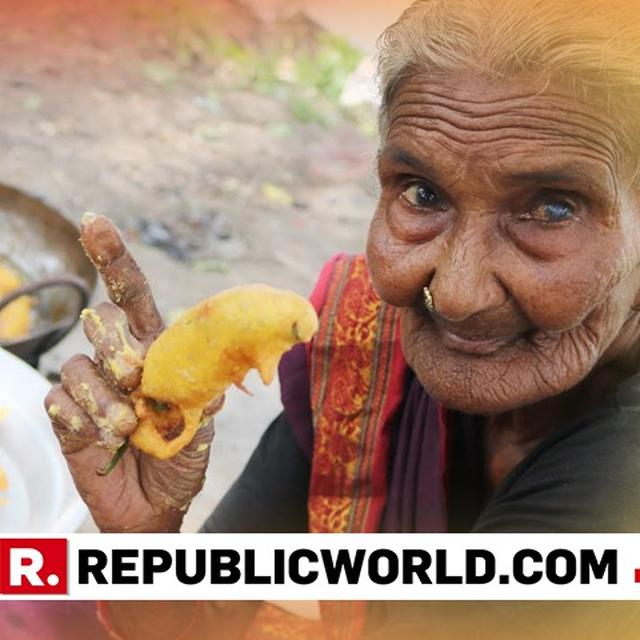 A TRIBUTE TO 107-YEAR OLD VIRAL YOUTUBE CHEF MASTANAMMA WHO HAS PASSED AWAY
