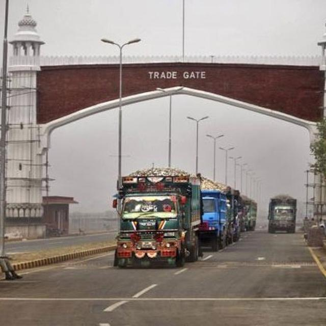 WORLD BANK RELEASES ESTIMATE OF INDIA-PAKISTAN TRADE POTENTIAL COMPARED TO $2 BILLION CURRENT ESTIMATE. READ HERE