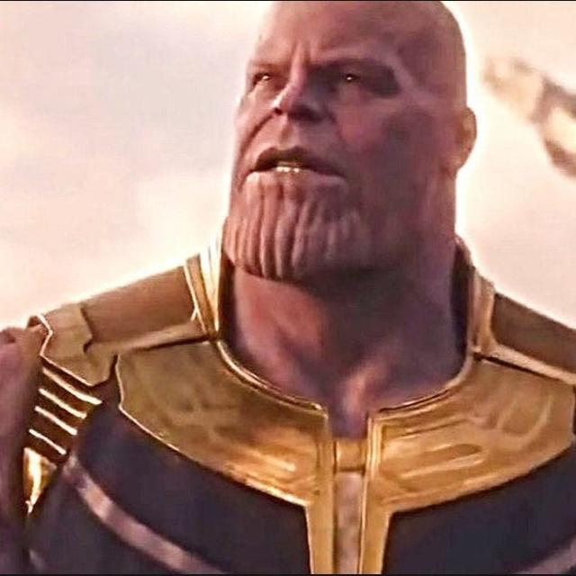 AHEAD OF AVENGERS 4, THANOS' INFAMOUS SNAP FROM 'INFINITY WAR' GETS AN OFFICIAL AND TERRIFYING NAME